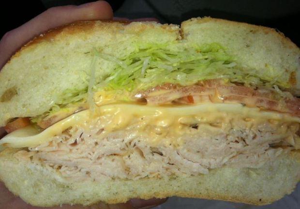 Sandwich Love
