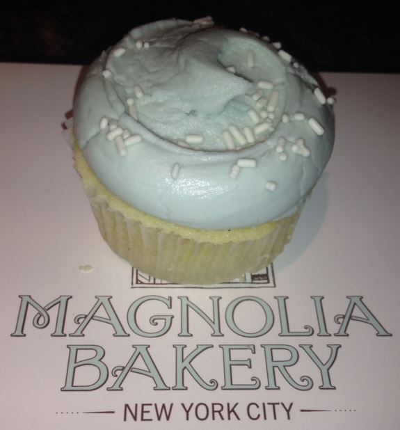 Magnolia's Cupcakes